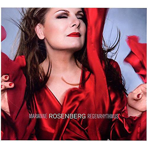 Alliance Marianne Rosenberg - Regenrhythmus