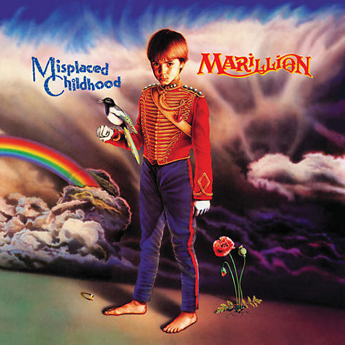 Alliance Marillion - Misplaced Childhood