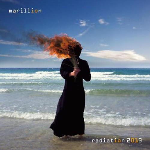 Alliance Marillion - Radiation 2013