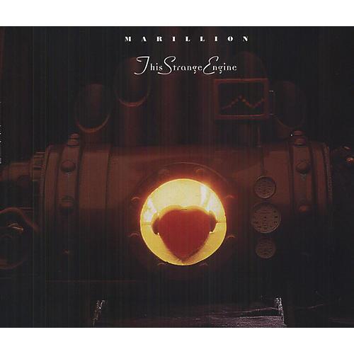 Alliance Marillion - Strange Engine