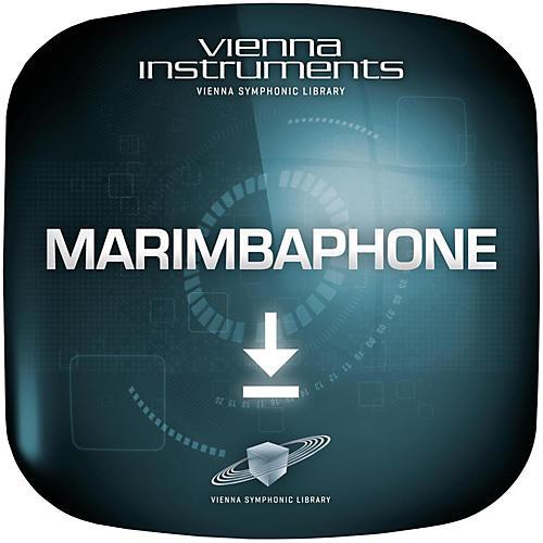 Vienna Instruments Marimbaphone Standard