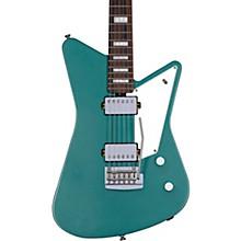 Mariposa Electric Guitar Dorado Green