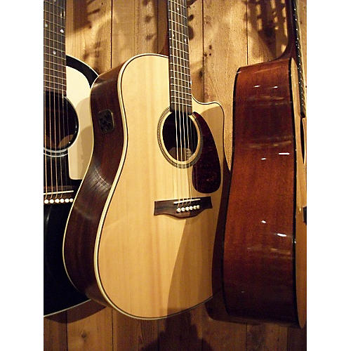 In Store Used Maritime SWS CW SG Q1 Acoustic Electric Guitar