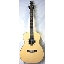 Seagull Maritime SWS Concert Hall Acoustic Guitar