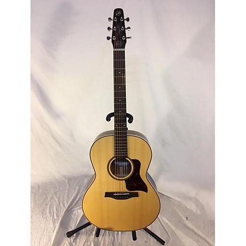 Seagull Maritime SWS Folk Hg Acoustic Guitar