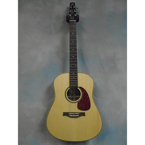 Seagull Maritime SWS HGQ1 Acoustic Guitar