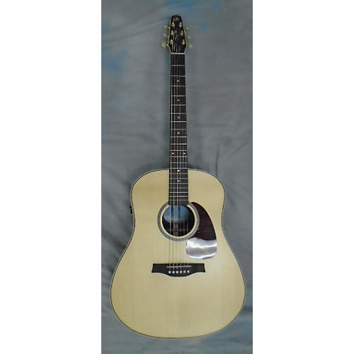 Seagull Maritime SWS QI Acoustic Electric Guitar