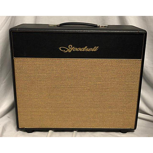 Goodsell Mark 17 Mk2 Cab Guitar Cabinet