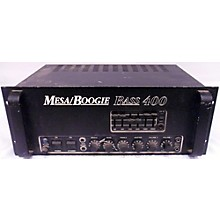 Mesa Boogie Mark 400 Tube Bass Amp Head
