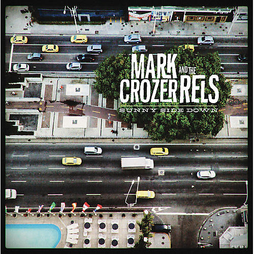 Alliance Mark Crozer - Sunny Side Down