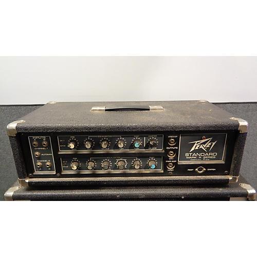 Peavey Mark III 260D Power Amp