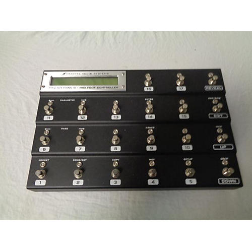 Fractal Audio Mark III Multi Effects Processor