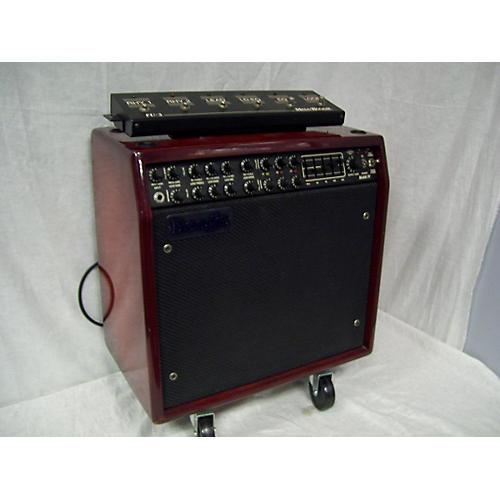 Mesa Boogie Mark IV 1x12 85W Custom Tube Guitar Combo Amp