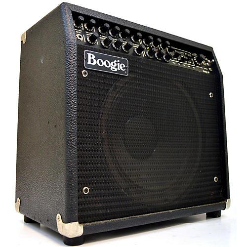 used mesa boogie mark iv 1x12 85w tube guitar combo amp guitar center. Black Bedroom Furniture Sets. Home Design Ideas