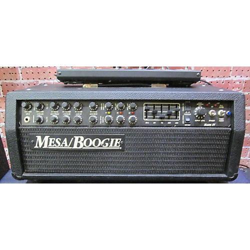 used mesa boogie mark iv 85w tube guitar amp head guitar center. Black Bedroom Furniture Sets. Home Design Ideas