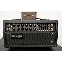 Mesa Boogie Mark IV Twenty-Five Tube Guitar Amp Head