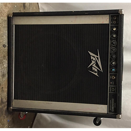 Peavey Mark Iii 260c 1x15 Bass Combo Amp