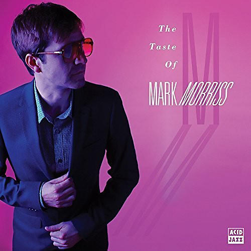 Alliance Mark Morriss - Taste of Mark Morriss