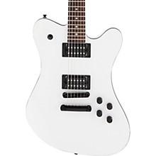 Mark Morton DX2 Dominion Electric Guitar Snow White