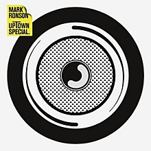 Mark Ronson - Uptown Special (Explicit Version)
