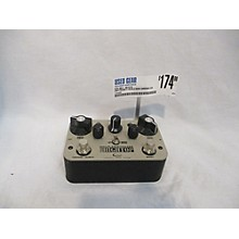 Rockett Pedals Mark Sampson Hightop Effect Pedal