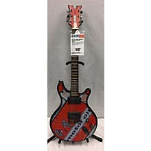 Cort Mark Swain Solid Body Electric Guitar