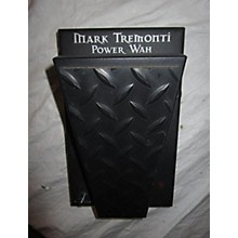 Morley Mark Tremonti Power Wah Effect Pedal