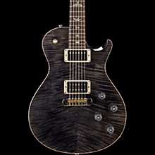 Mark Tremonti Signature Flame 10 Top Electric Guitar Gray Black