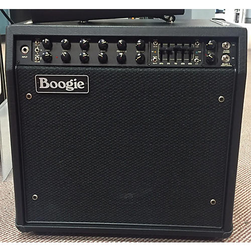 Mesa Boogie Mark V 35w 1x12 Tube Guitar Combo Amp