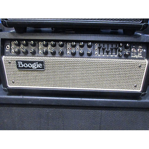Mesa Boogie Mark V 90W Tube Guitar Amp Head