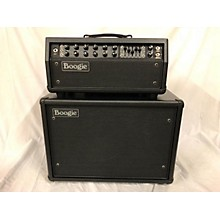 Mesa Boogie Mark V Thirty Five Half Stack Guitar Stack