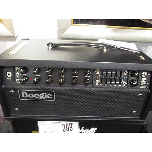 Mesa Boogie Mark V Thirty Five Tube Guitar Amp Head