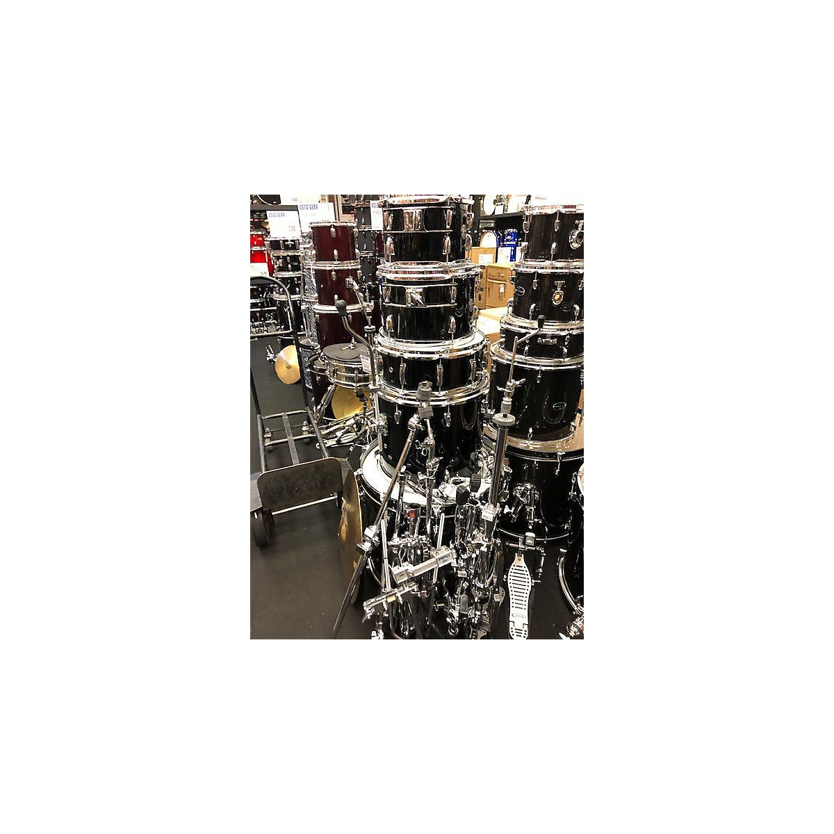 Gretsch Drums Marquee 5 PIECE Drum Kit