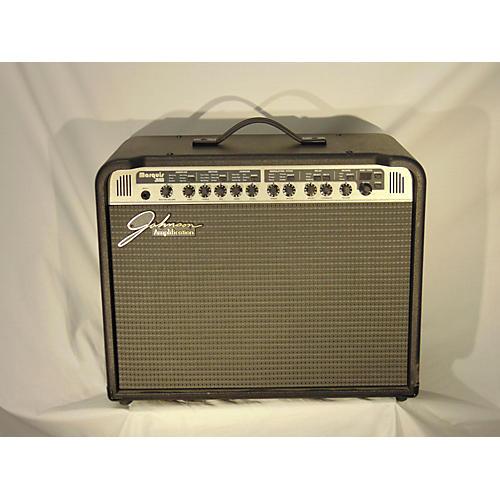 Johnson Marquis JM60 Tube Guitar Combo Amp