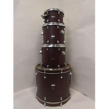 Mapex Mars 4 Pc Jazz/rock Drum Kit