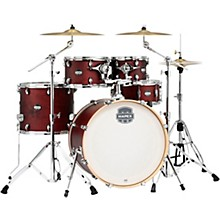 Mars Birch 5-Piece Special Edition Shell Pack Cherry Red