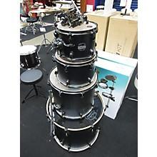 Mapex Mars Crossover 4 Piece Drum Kit