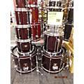 Mapex Mars Drum Kit thumbnail