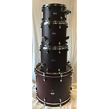 Mapex Mars Drum Kit