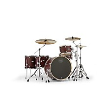 Mars Series 5-Piece Crossover Shell Pack Bloodwood