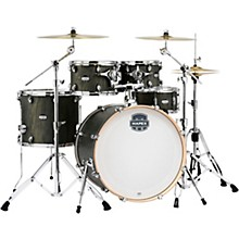 Mars Series 5-Piece Rock Shell Pack with 22 in. Bass Drum Dragonwood Chrome