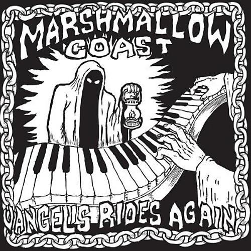Alliance Marshmallow Coast - Vangelis Rides Again