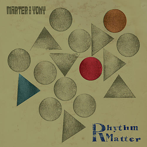 Alliance Marter & Yony - Rhythm Matter