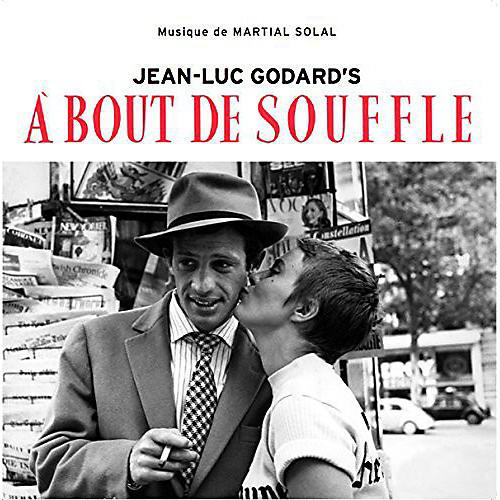 Alliance Martial Solal - Bout de Souffle