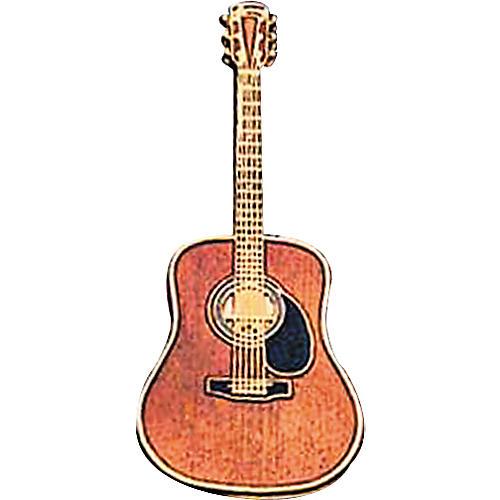 Future Primitive Martin Acoustic Guitar Pin