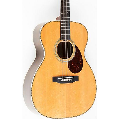 Martin Martin Custom Shop Vintage Orchestra Acoustic Guitar