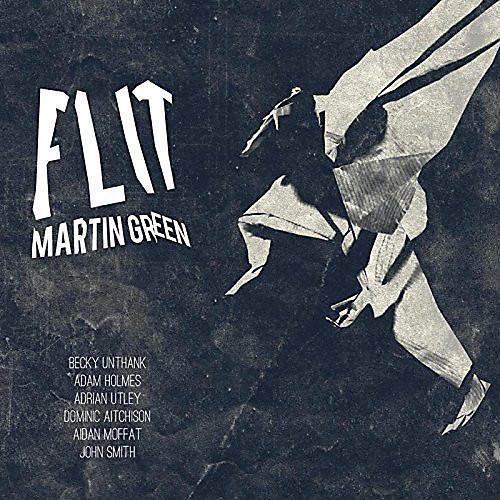 Alliance Martin Green - Flit