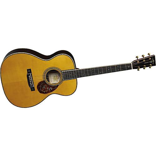 Martin Martin OM-45RR Roy Rogers Acoustic Guitar