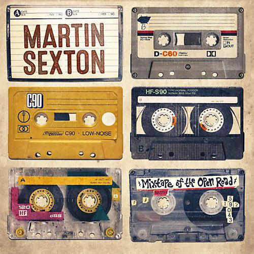 Alliance Martin Sexton - Mixtape of the Open Road