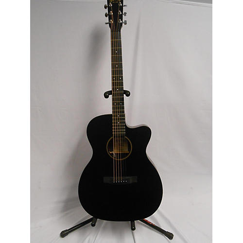 used martin martin x series custom x 000ce acoustic electric guitar guitar center. Black Bedroom Furniture Sets. Home Design Ideas